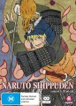Naruto Shippuden - Collection 35
