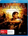 Immortals (Blu Ray)