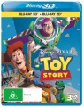 TOY STORY 1 (3D BLU RAY)