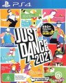 Just Dance 2021 (PS4 Game)