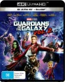 GUARDIANS OF THE GALAXY 2 (4K UHD BLU RAY)