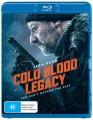 Cold Blood Legacy (Blu Ray)