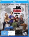 Big Bang Theory - Complete Season 3 (Blu Ray)