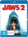 JAWS 2 (BLU RAY)