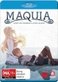 Maquia - When The Promised Flower Blooms (Blu Ray)