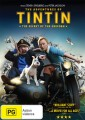 ADVENTURES OF TINTIN - SECRET OF THE UNICORN