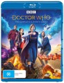 Doctor Who - Complete Series 11 (Blu Ray)