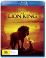 The Lion King (2019) (Blu Ray)