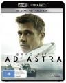 Ad Astra (4K UHD Blu Ray)