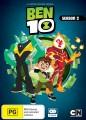 Ben 10 (2016) - Complete Season 2