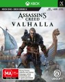 Assassins Creed Valhalla (Xbox One Game)