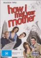 How I Met Your Mother - Complete Season 2