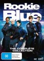 Rookie Blue - Complete Collection