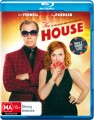 The House (Blu Ray)