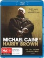 Harry Brown (Blu Ray)