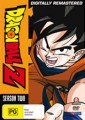 Dragon Ball Z - Complete Season 2 (Remastered)