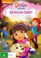 Dora And Friends - Doggie Days