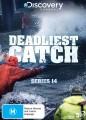 Deadliest Catch - Complete Season 14