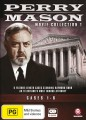 Perry Mason Movie Collection 1