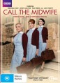 Call The Midwife - Complete Series 4