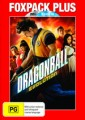 Dragon Ball Evolution (Blu Ray & DVD)
