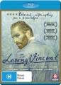 Loving Vincent (Blu Ray)