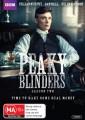 PEAKY BLINDERS - COMPLETE SEASON 2