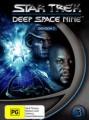 Star Trek - Deep Space 9: Complete Season 3