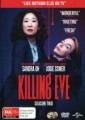Killing Eve - Complete Season 2