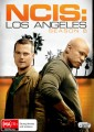 NCIS: Los Angeles - Complete Season 8