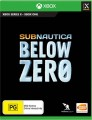 Subnautica Below Zero (Xbox X Game)