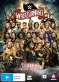 WWE - Wrestlemania 36