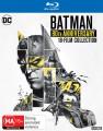Batman 80th Movie Collection (Blu Ray)