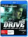 DRIVE (BLU RAY)