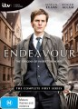 Endeavour - Complete Season 1