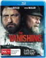 The Vanishing (Blu Ray)