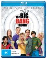 BIG BANG THEORY - COMPLETE SEASON 9 (BLU RAY)