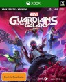 Marvels Guardians Of The Galaxy (Xbox One Game)