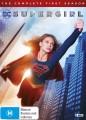 Supergirl - Complete Season 1