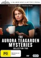 The Aurora Teagarden Mysteries Collection 2