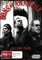 Sons Of Anarchy - Complete Season 4