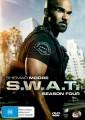 SWAT - Complete Season 4