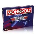 Top Gun Edition (Monopoly Board Game)