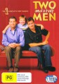 TWO AND A HALF MEN - COMPLETE SEASON 1