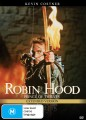 Robin Hood - Prince Of Thieves - Extended Version