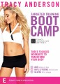 Tracy Anderson - Targeted Training Boot Camp