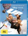 UP 3D (BLU RAY)