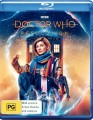 Doctor Who (2018) - Resolution (Blu Ray)