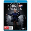 House Of Cards - Complete Season 6 (Blu Ray)