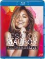 Jessica Mauboy - All The Hits Live (Blu Ray)